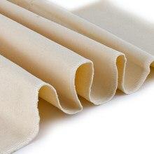 Coche de massa de padaria profissional-100% puro algodão pastelaria pano de prova para assar pão francês baguettes mocassins