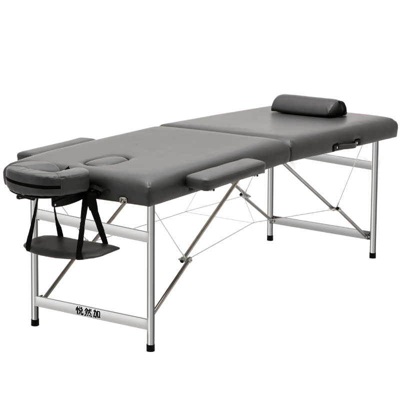 Massage Bed Massage Bed Folding Beauty Bed Portable Tattoo Beauty Salon Special Physical Therapy Bed Portable
