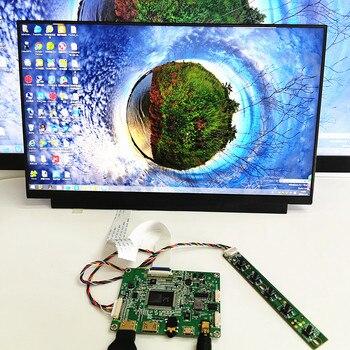 13,3 inchdisplay емкостный сенсорный модуль комплект 1920x1080 IPS 2mini HDMI ЖК-модуль Автомобильный Raspberry Pi 3 игра PS3 XBox PS4 монитор