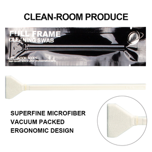 Image 5 - إيس كامل الإطار كاميرا الاستشعار تنظيف عدة FFR 24 مسحة مع نظافة لسوني نيكون كانون ف CCD CMOS تنظيف
