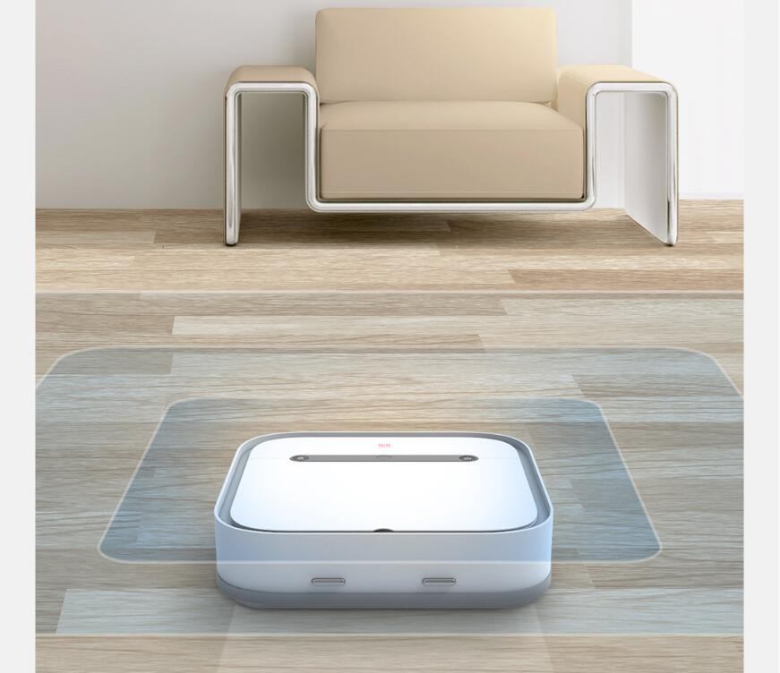 Hc841c1f82efc46cf9e8fee87681f8096m XIAOMI SWDK ZDG300 hour dog smart cleaner vacuum cleaner