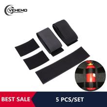 5 шт./компл. багажник автомобиля получать магазин Содержание сумка для хранения сети для KIA, Toyota, Nissan, Honda BMW Audi hyundai Средства для укладки волос
