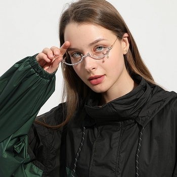 Water Drop Glasses 5