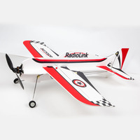 Radiolink A560 560mm Wingspan 3D Poly Fixed Wing RC Airplane Aircraft Drone Plane RTF PNP 2KM For Beginner Trainer FPV Flying