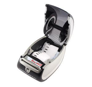 Image 2 - 최고의 품질 dymo 라벨 기계 lw450 프린터, 의류 가격 수신 바코드 가격 기계 lw450 프린터