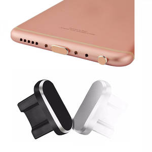 Micro-Usb Dust-Plug Android-Phone-Charger Samsung Charging-Port-Interface Huawei Xiaomi
