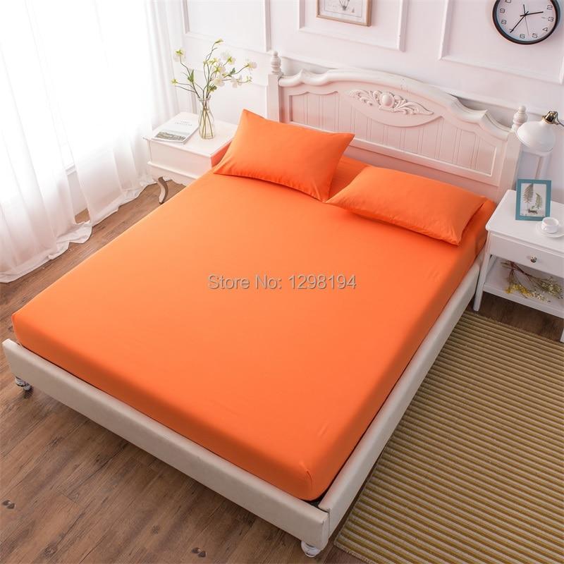 Комплект постельного белья из 3 предметов, простыня с наволочка для подушки постельное белье, матрас, крышка, брашированная микрофибра, ульт...