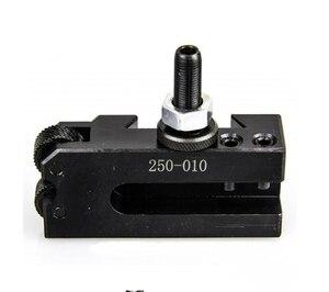Image 2 - Быстросменный держатель для инструментов типа униформы GIB, 250 001 010