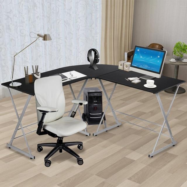 Business Office Furniture Laptop Desk Modern Computer Desk