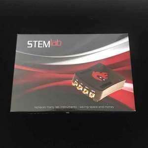 Image 1 - אדום Pitaya STEMlab 125 14 או STEMlab 125 10 Starter ערכות