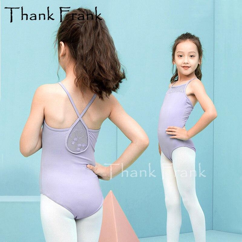 Adult Kid Girls Sequins Leotards Ballet Gymnastics Bodysuit Dance Costumes Suits