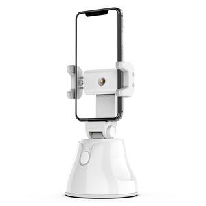 Image 3 - Apai genius Smartphone Selfie Shooting oggetto cardanico monitoraggio automatico supporto per telefono Selfie Stick per Vlog Video tiktok Youtube Live