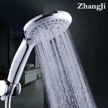 Zhang Ji 5 Режим насадка на душ Классический дизайн 110 мм ShowerHead HandHold осадков Ванная комната мощность фильтр насадки для душа
