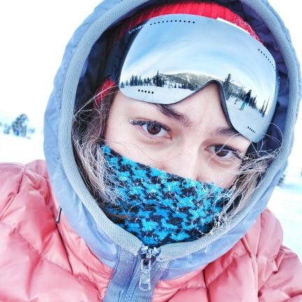 Men Women HD Ski Goggles UV400 Anti-Fog Ski Eyewear Winter Windproof Snowboard Glasses Skiing Goggles Snowboarding Glasses