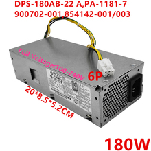 PSU Power-Supply 180W DPS-180AB-22 New for HP 280/G2/Sff 6P Dps-180ab-22/A/Pa-1181-7/..