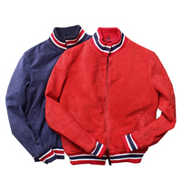 Natural Genuine Leather Jacket Men Spring Autumn 100% Real Sheepskin Coat Man Streetwear Moto Biker Bomber Jackets 1711