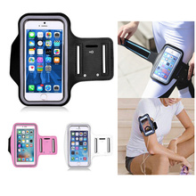 Phone-Case Armbands Running-Bags Sports-Accessories for 5-6inch Touch-Screen Men Women