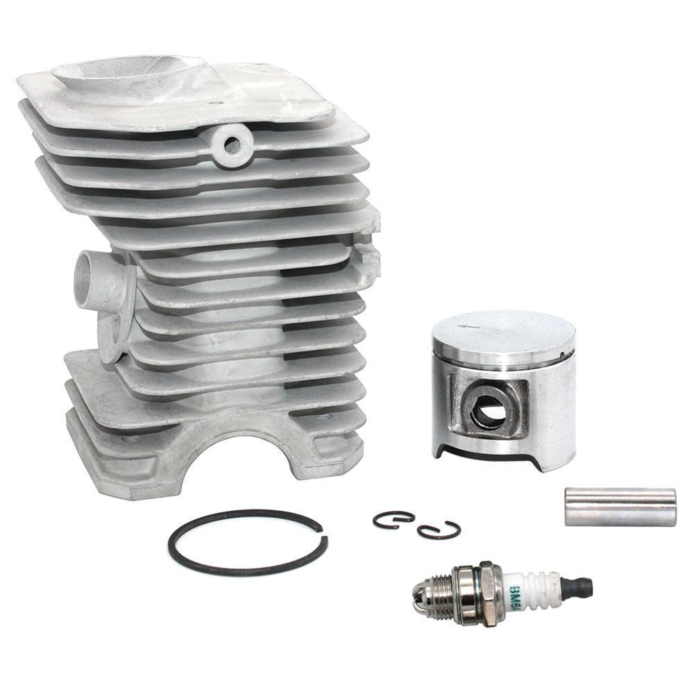 For RS44 2045 Kit Piston Cylinder GR44 Jonsered