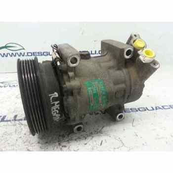 7700273801 COMPRESSOR AIR CONDITIONING RENAULT CLIO II PHASE II (B/CB0)