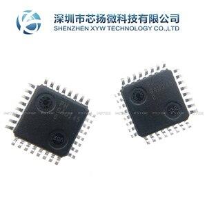 Image 2 - XIN YANG elektronik yeni orijinal ATMEGA32M1 15AD MEGA32M1 15AD ATMEGA32M1 QFP ücretsiz kargo