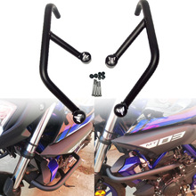 For Yamaha MT-03 MT-25 MT03 MT25 2015 2016 2017 2018 2019 Motorcycle Accessories Engine Frame Protector Crash Bars Guards