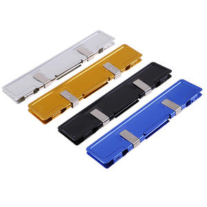 1pc Heatsink DDR2 DDR3 RAM Memory Aluminum Cooler Heat Spreader Heatsink