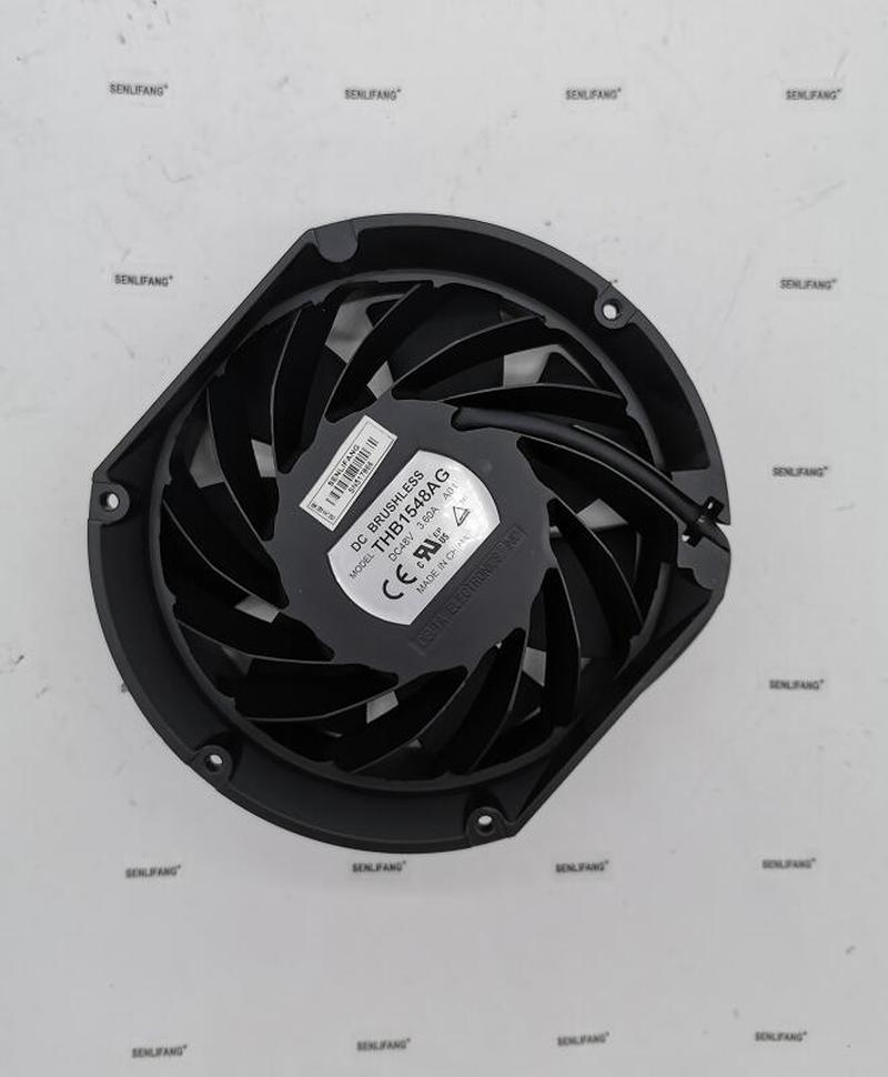 Original Brand And New THB1548AG FAN AXIAL 172X50.8MM 3.6A 48VDC WIRE