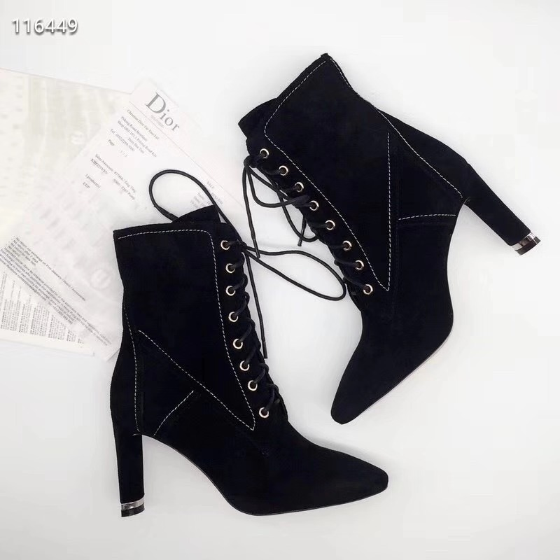 ; женские ботинки на высоком каблуке; вечерние женские ботильоны с острым носком; женская обувь