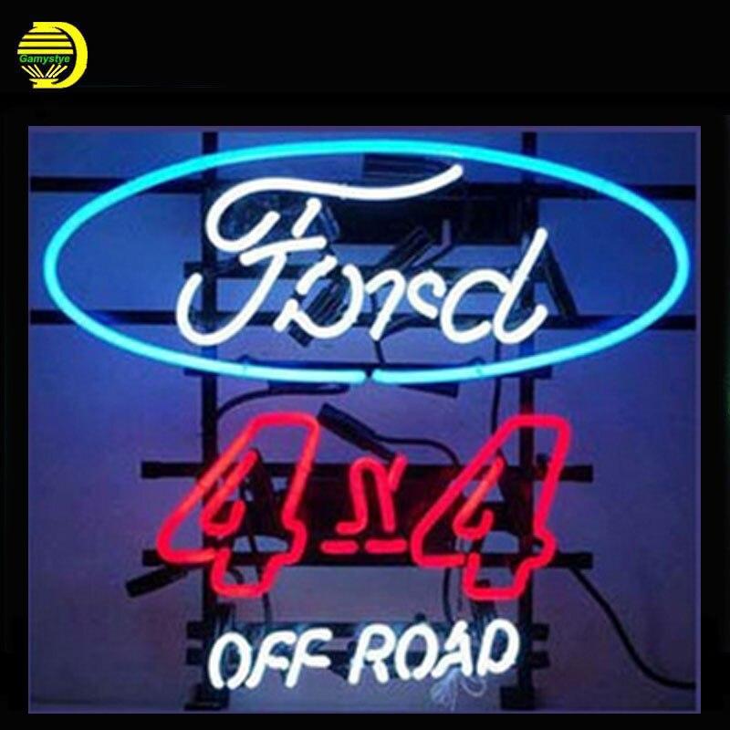 """19/""""x15/""""Dodge Viper Ram Auto Car Jeep Neon Sign Light Beer Bar Pub Handcraft Art"""