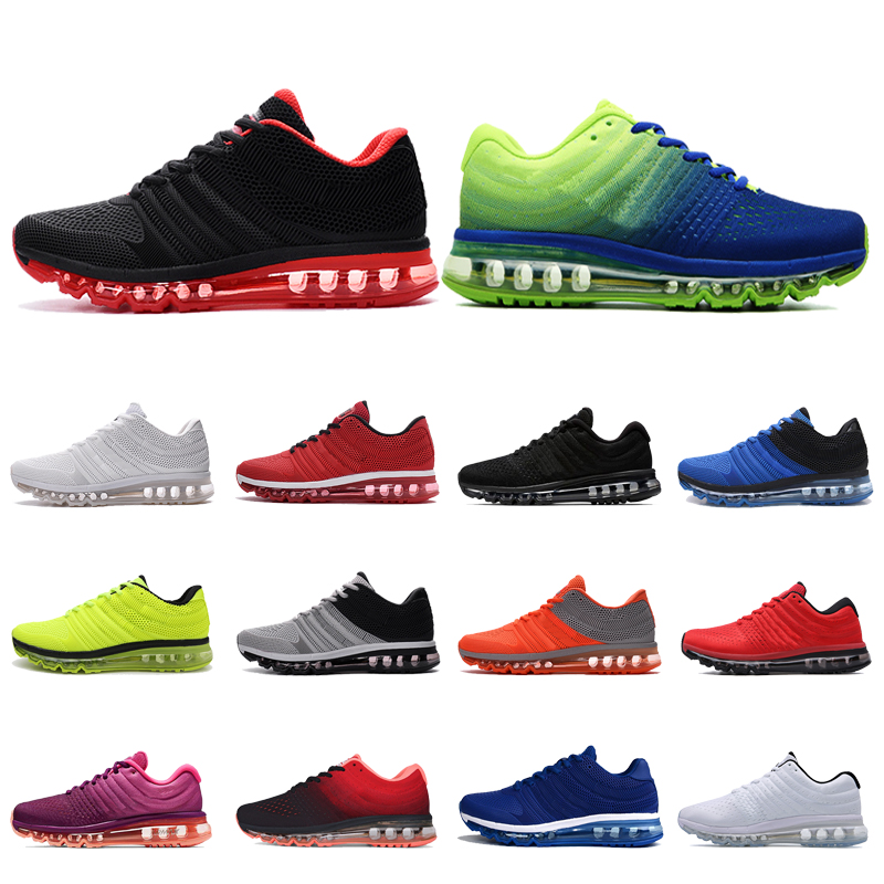 2020NEW Hot Sale 2017 Running Shoes Men Women Outdoor Sports Walking Athletic Unisex Sneakers 100%Original Authentic Max Size47