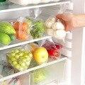 Hao po xi Einweg Punkt Brechen Stil Lebensmittel Frische Schutz Paket Snacks Obst Frische Schutz Paket Sub Mikrowelle-in Frischhaltefolie & Plastiktüten aus Heim und Garten bei