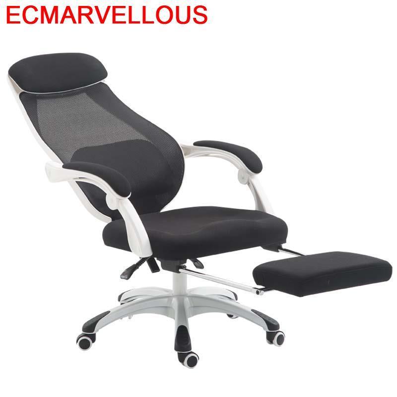 Sandalyeler Sillones Gamer Sedia Boss T Shirt Oficina Y De Ordenador Stoel Stoelen Computer Silla Cadeira Poltrona Gaming Chair