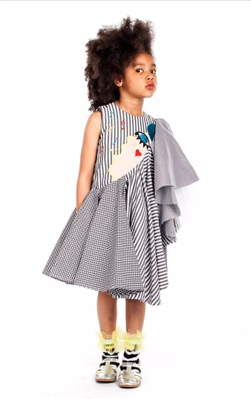 Filles robe licorne robe enfants robes pour filles robes de fête bébé fille hiver princesse costume princesse robes tutu