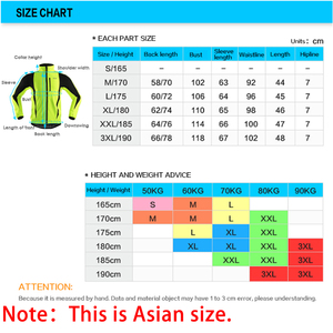 Image 5 - ARSUXEO Winter Warm Up Thermal Fleece Cycling Jacket Bicycle MTB Road Bike Clothing Windproof Waterproof Long Jersey Jersey
