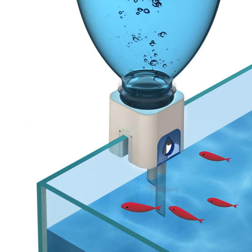 Mini Fish Tank Aquarium Water Level Controller Automatic Filler Top off System