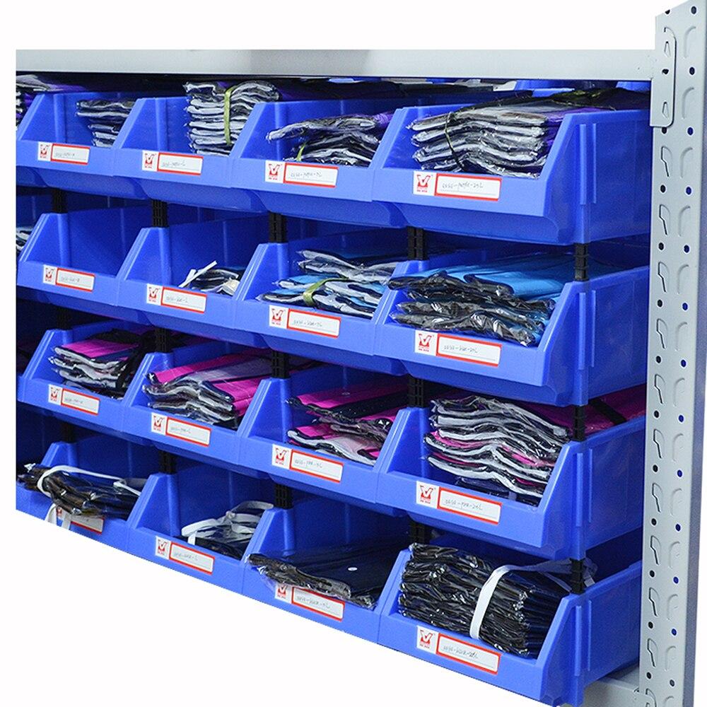 Garage Rack Screw Tool Storage Box Shelving Garage Storage Rack Tool Parts Storage Workshop Organizer Screw Hardware Organizer