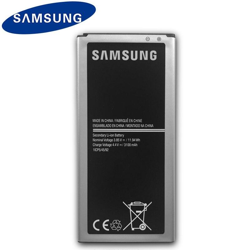 Samsung Originale Téléphone Batterie EB-BJ510CBE EB-BJ510CBC Pour Galaxy J5 2016 Édition J510 J510FN J510F J510G J510Y J510M 3100mAh