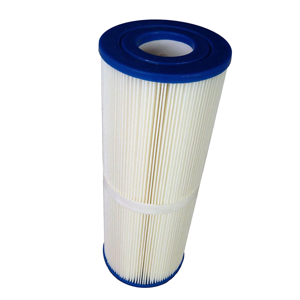 25 Square Feet Children Pool Filter Cartridge Cleaner Replacement Clear Pool And Spa Filter