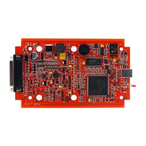 Image 5 - KESS v2 V5.017 V2.53 EU Red OBD 2 ECU Programming tool No Token limit KTAG V7.020 4 LED Master Version car truck chip Tuning Kit