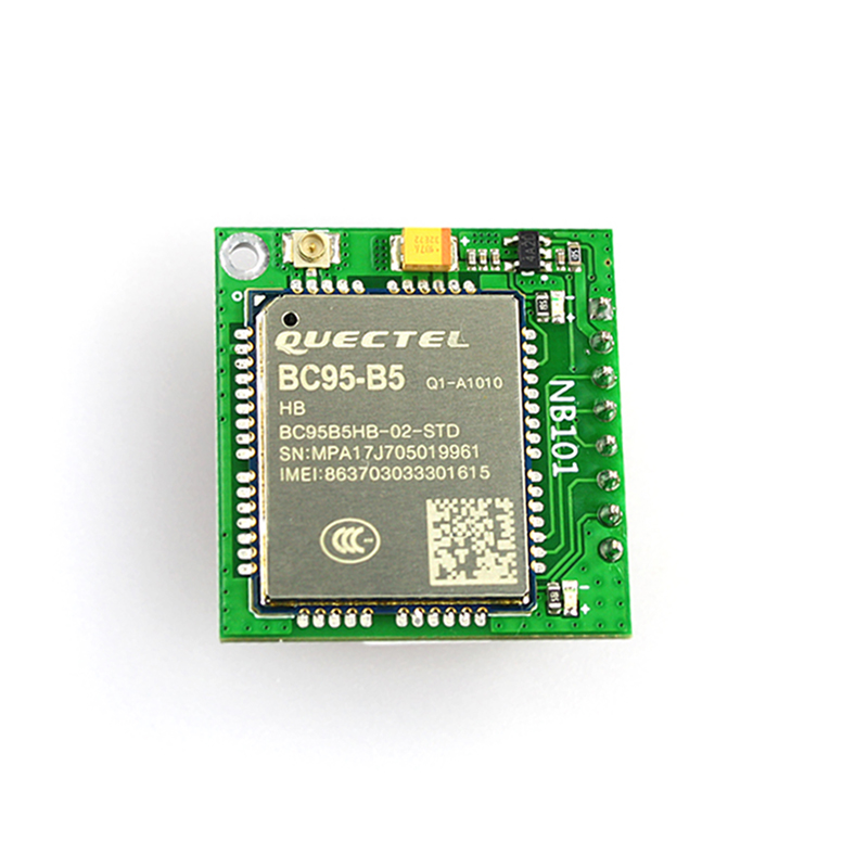 BC95-B5 BC95-B8 BC95-G Global BC95 Development Board LTE NB-IoT Module Small System Board