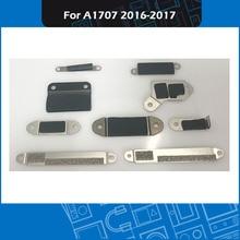 """مجموعة لوحة معدنية لجهاز Macbook Pro Retina 15 """"A1707 ، إصلاح الشاشة ، 2016 ، 2017 ، جديد"""