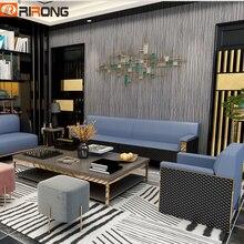 Современный синий дизайн, офисный дом, мебель для гостиной, кожаный диван, секционный диван, набор диванов