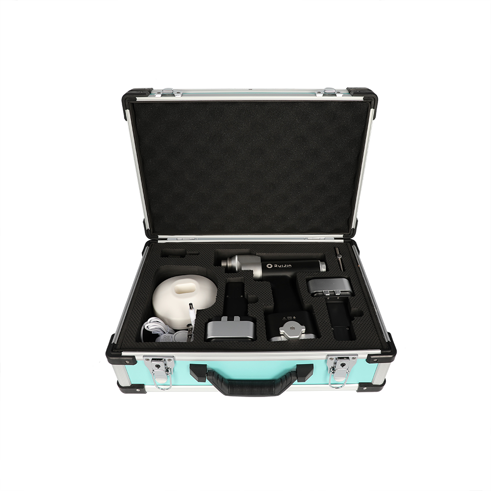 New Surgical Orthopedic Electric Trauma Canulated Drill Saw  Orthopedics Instruments Tools