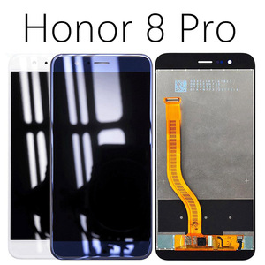 """Image 5 - 5.7""""For Huawei Honor 8 Pro LCD Display Touch Screen DUK L09 For Honor 8 Lite Display 8Pro PRA LA1 LX1 LX3 FRD L09 L19 LCD Screen"""