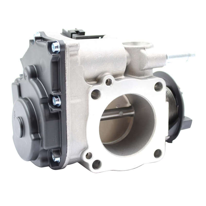 96394330 96815480 Throttle Body Assembly Air Intake System For Chevrolet Lacetti Optra J200 Daewoo Nubira|Throttle Body|Automobiles & Motorcycles - title=
