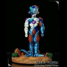Cool ! GK Mechina FREEZA GK resin statue Frieza size:15cm*15cm*22cm