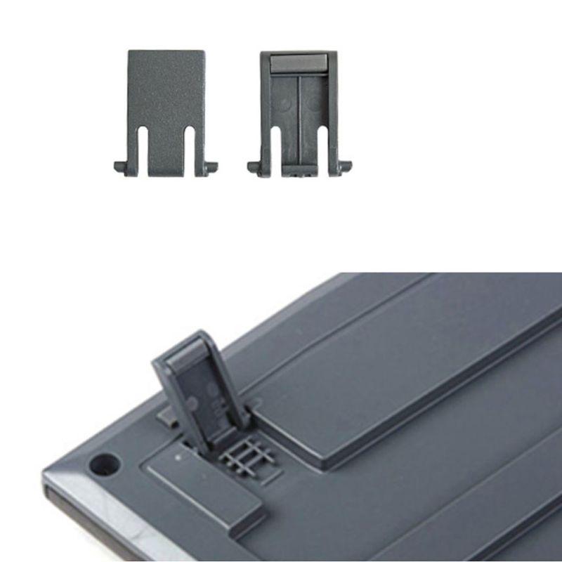 2Pcs Keyboard Bracket Leg Stand For Logitech K120 Keyboard Repair Parts