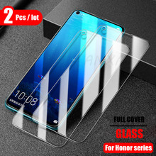 Tempered Glass For Huawei Honor 10i 20 Pro 10 9 lite Screen Protector Glass For