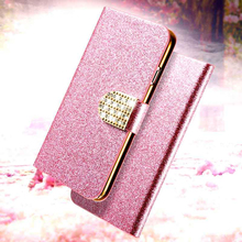 For Xiaomi Redmi Note 8T Case Leather Flip Case on For Coque