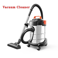 Ylw6263a 12l Yili Commercial Cleaner Vacuum Cleaner High Pressure Car Washer Dryer Kitchen Appliances Electric Machine